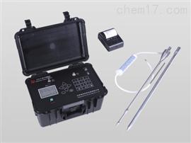 FD218符合新标准要求的便携式氡检测仪