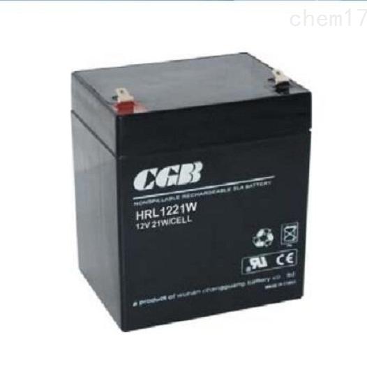 CGB长光蓄电池HRL1221W全新