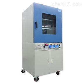 DZF-6210非标订制梯度升温真空干燥箱加真空计干燥罐