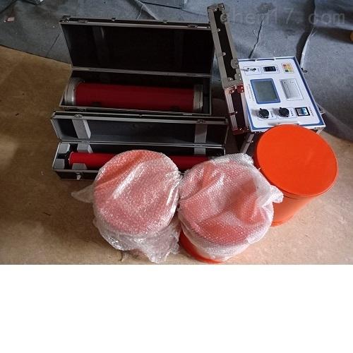 重庆变频串联谐振试验成套装置承装修试出售