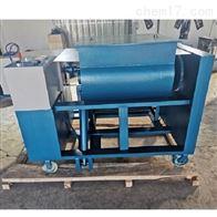 HJS-60 /100L混凝土双卧轴搅拌机