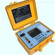 BYKC-2000B型變壓器有載分接開關參數測試儀