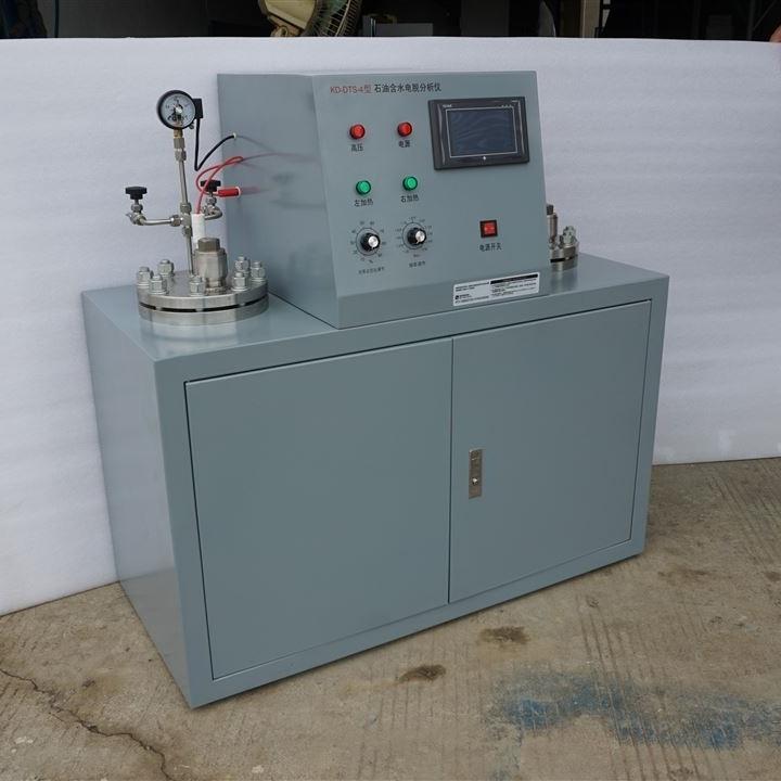 DWY-6原油脱水仪 颗粒强度测定仪