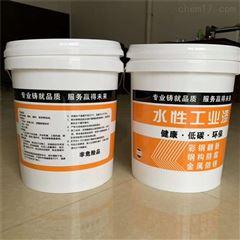 002-5邯郸市彩钢瓦防锈翻新专用水性漆哪里卖