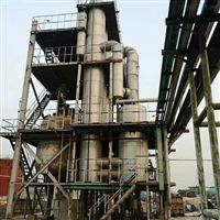 供应二手化工设备二手降膜蒸发器处理.