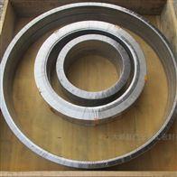 厂家供应DN40环形金属缠绕垫
