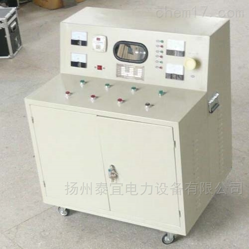 TY8120矿用电缆故障检测仪