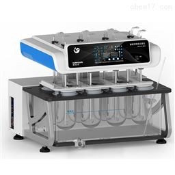 RCZ-8N胶囊剂药物溶出度仪(黄海药检)