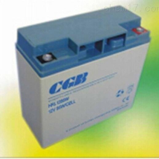 CGB长光蓄电池HRL1285W全新