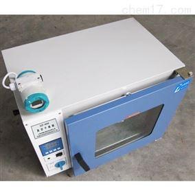 DZF-6050小型台式真空干燥箱加工业真空表