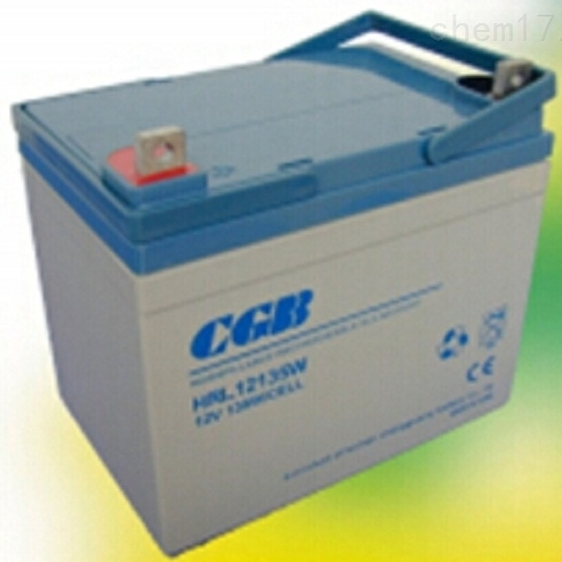 CGB长光蓄电池HRL12135W代理