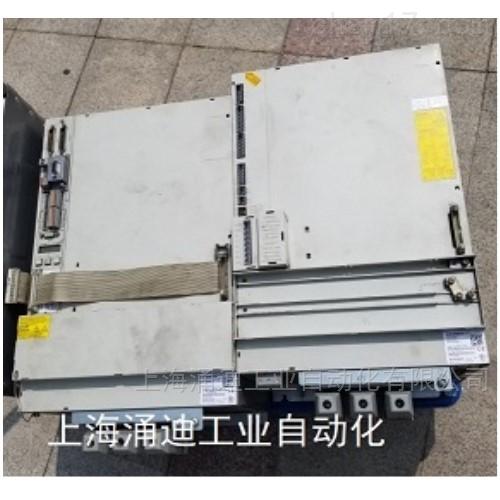 西门子840D驱动器电机抖动故障
