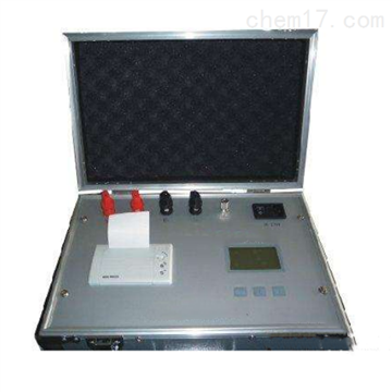 GYKZ-20A直流电阻快速测试仪