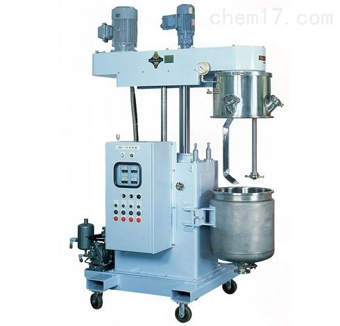 日本asadatekko高粘度旋转式高速搅拌器