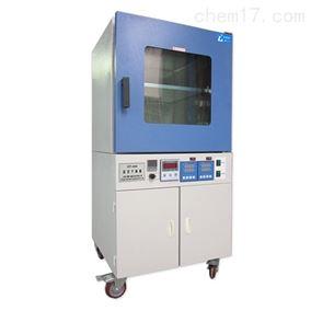 DZF-6090大型立式真空箱+数显真空计进口泵