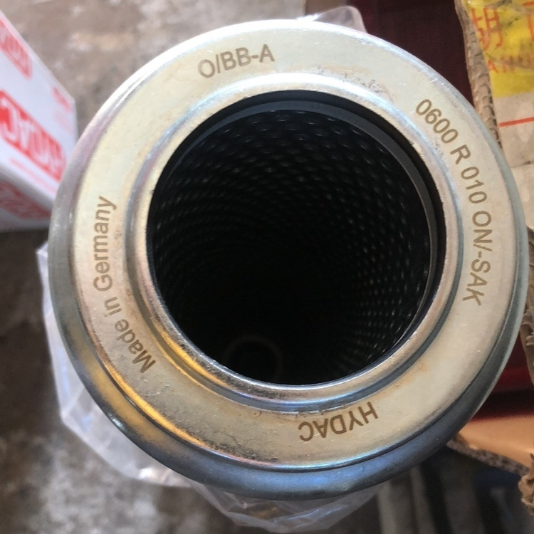 HYDAC贺德克液滤芯0600R010ON/-SAK原装进口