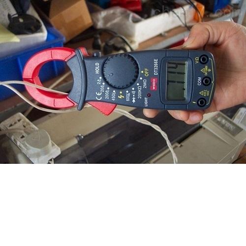 钳型电流表承装修试出售