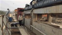 沙石場廢水泥水固液分離泥漿脫泥機