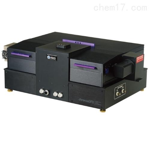 Chronos系列稳态瞬态荧光光谱仪