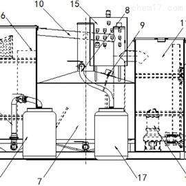 商业综合体隔油器设备