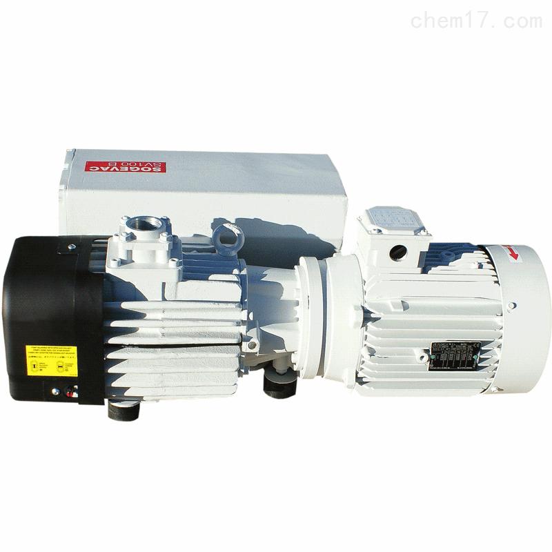 江西湖南湖北安徽--莱宝真空泵SV100B