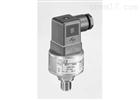 哈威HAWE液压机动泵压力传感器