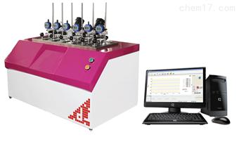 XRW-300型維卡軟化點測定儀(熱變形試驗機)