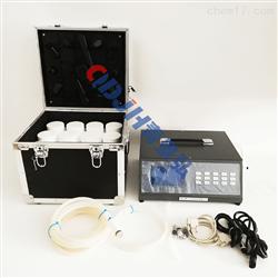 JH-8000E光电隔离水质采集器数字中文水质取样器