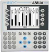 ASR 20德国克拉克KRACHT分析电子装置装配控制器