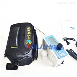 LD-5烟道粉尘检测仪激光可吸入粉尘测定仪