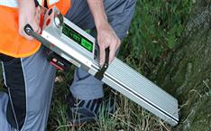 植物生理木质针刺检测仪