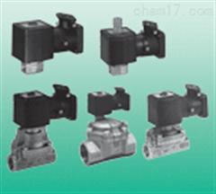 CKD防爆型 多种流体控制用2·3通电磁阀(MULTILEX阀)
