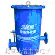 HG08-THY-400S柴油净化器