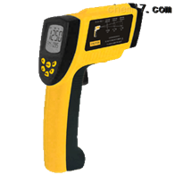 AR862A非接触式测温仪 手持测温仪 红外测温仪