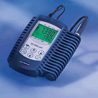 罗威邦便携式PH-ORP测定仪