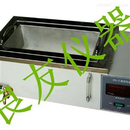 HH-SA恒温油浴化蜡(胶)锅