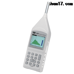 TES-1358C噪音计/噪音分析仪