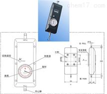 上海指针式SKN-1拉压测力计