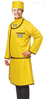 长袖分体防护衣 射线防护衣 分体防护衣