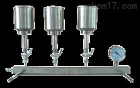 细菌抽滤器 过滤器 饮水饮料菌落检查分析仪 除菌过滤细菌检查仪