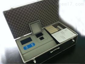 应急水质测试箱 水质试验箱 应急水质分析仪