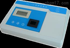 余氯总氯检测仪 台式余氯总氯测定仪 余氯浓度检测仪