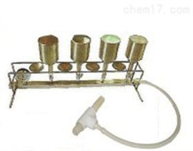 细菌过滤器 抽滤器 除菌过滤菌落检查液体微粒测定仪