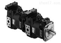 P1D-S080MS-0050PARKER派克PV140R1K1T1NFHS双联泵,派克PARKER GP*/GP*系列双联齿轮泵