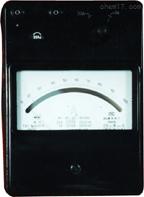 C41-A直流电流表