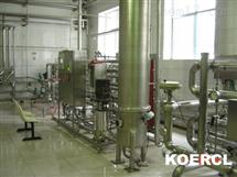 脱氧水制备系统