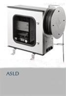 在线污泥界面检测仪 在线式污泥界面监测仪 全自动污泥接口监测仪