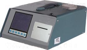 汽车尾气分析仪 汽车尾气排放检测仪 5组分汽车尾气排放测试仪