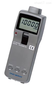 日本小野HT-5100多功能转速表