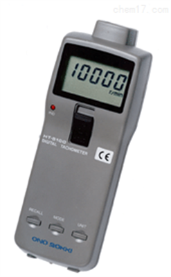 日本小野HT-5100多功能轉速表